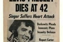 SAD ELVIS NEWS