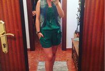 Look girl verano