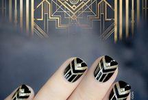 nails / by Dara Harvey