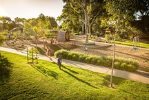 Bonython Park Playspace / Multi award winning all abilities playspace, Adelaide South Australia. Images by Dan Schultz www.sweetlimephoto.com.au