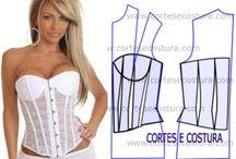 corseteria