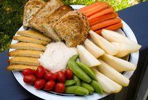Yummy/healthy / Food