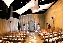 Ceremony Decorations / Wedding ceremony decor ideas / by Regale Dc Ranch