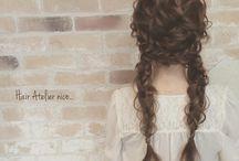 hairdo braid