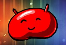 Android / Pins related to Android and Smart phones