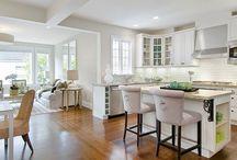 Kitchen / Kitchen Design | Future Kitchen Inspiration | Kitchen Inspiration | Future Home |