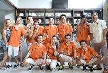 J4 Hotels Staff