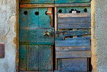 Doors / by Kathy Besse