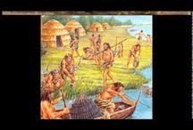 thema pre-historie