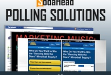 SodaHead / SodaHead is the premier opinion-based community where visitors discover, debate, and discuss today's hottest issues. They share their unique views on breaking news, hot topics and controversial issues and a diverse panel of staff writers provide original and exclusive content daily.
