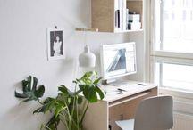 homeside - spaces