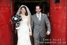 Brighton weddingness / Gorgeous images of Brighton's brides and grooms