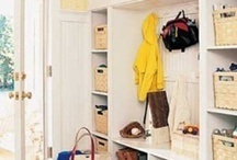 Storage Ideas / by Anneke de Ridder