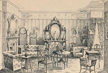 History - Victorian/Edwardian Lifestyle