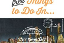 Things to do in NY / What should we do?