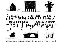 BNA 2014 / Chairry sponsorizează cea de-a XI-a ediție a Bienalei Naționale de Arhitectură