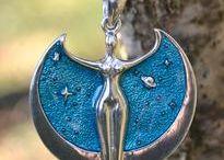 Amulety, talismany