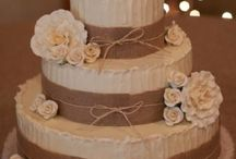 Wedding Cake / Cake ideas