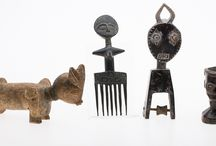 African and other Ethnographic Art