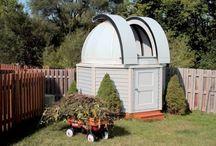Observatory - DYI