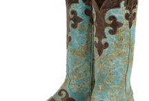 Cowgirl Boot Heaven / Welcome to our gorgeous collection of handcrafted boots by Lane Boots and Double D Ranch... perfect for all spirited Cowgirls and Cowgirls-at-Heart!