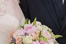 Wedding Bridal Bouquets / Beautiful Bouquet designs for your wedding day