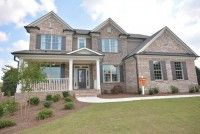 Model Home - Ivy Creek Manor / Model Home: Hillgrove Plan  (Ivy Creek Manor by Home South Communities) SOLD OUT