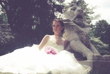 Beautiful Bride / by Tracy Russell Stranahan