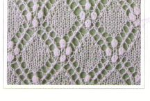 lace shawls