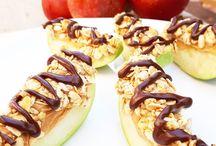 Ideas para desayuno saludable