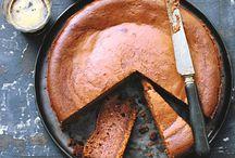 Taarten en gebak
