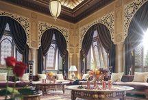 Tarihi saray mobilyaları