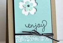 Stampin up / Bastelideen
