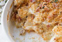 food continued / by Kassie Reutlinger