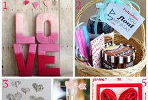 Valentine's Day - Inspiration Board / This Old Town Post Inspiration Board is cultivated to help you with Valentine's Day ideas. www.oldtownpost.com | Keeping you in the Old Town *Valentine's Day* Know!  A Valentine's Day inspiration board to show your love how much you care on February 14th and other days!