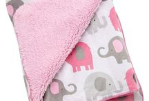 baby's blankets