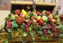 Fruit, Veg and Flowers