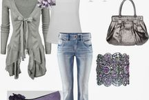 Things I Would Wear / by Trisha Love