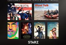 STARZ Free Preview