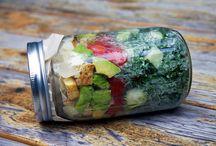 Salades / Salades