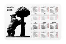 Create your own - calendars
