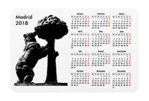 Create your own - calendars