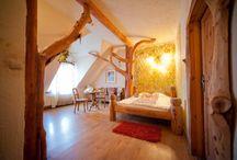 Apartament Różana Altanka / Apartament dla nowożeńców i klientów szukających odpoczynku od codzienności