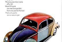 VW Beetle / by Kari Graves
