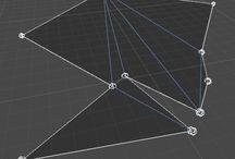 Work in progress 2015 / Здесь скриншоты с разработок, которые я делал в начале 2015 года.