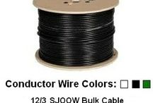 Bulk Electrical Cable / Bulk Electrical Cable