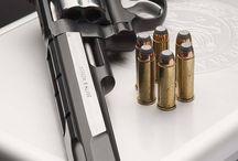 Gun powder & Lead