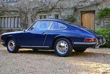 All Porsche / by Michel Perret