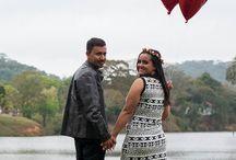 Pre Wedding / Pre Wedding