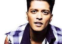 Bruno Mars ❤